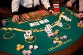 Fiches Blackjack Tafel