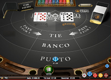 Uitbetaling blackjack