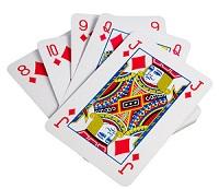 Kaartspel 21