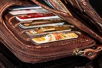 Blackjack Met Creditcard