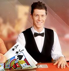 Uitleg Blackjack Dealer