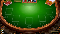 Flash Blackjack Zoncasino