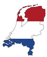 Gericht op Nederland?