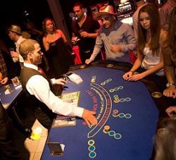 Blackjack Tafelspel