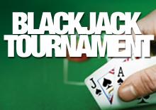 Blackjack Toernooi