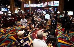 Multi Table blackjack toernooi