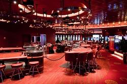 In Casino Brussel in België blackjack spelen