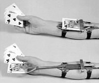 Cheaten bij Blackjack