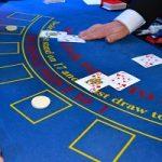 Blackjack - 1 van de meest bekende casinospellen