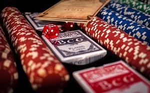 Minimale Blackjack Benodigdheden