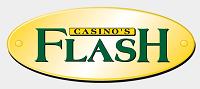 Flash Casino's is een legale aanbieder van kansspelen in Nederland. Eigenlijk is het geen echt casino, want het mag geen live casinospellen met dealers aanbieden.