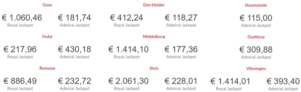 Jackpot Funtastic Casino