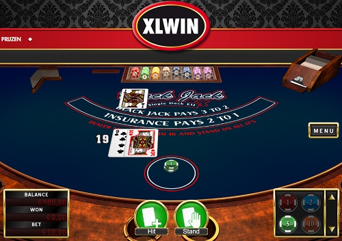 XL WIN Casino Online