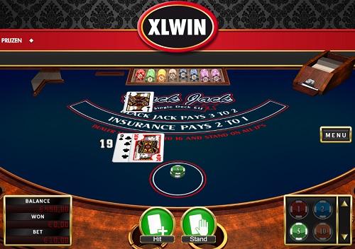 XL WIN Casino Online