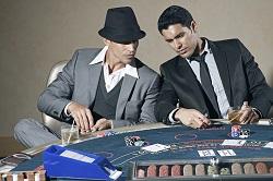 Professioneel blackjack