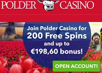 Free Spin Polder Casino