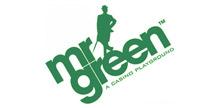 Mr Green Casino Express