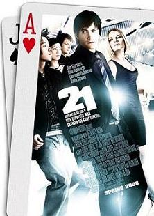 21 Blackjack Films