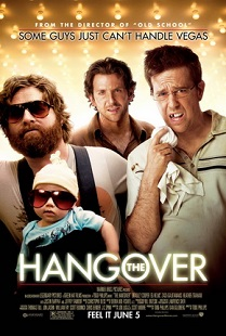 Hangover Blackjack