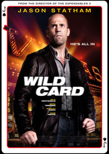 Wildcard Blackjack