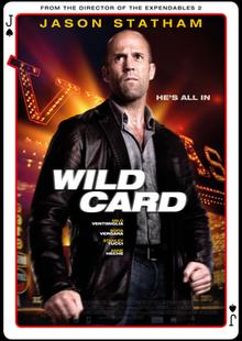 Wildcard Blackjack