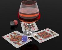 Alcohol Kaartspel