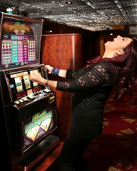 Kalm Casino Winkansen