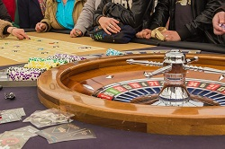 Minimale Leeftijd Casino