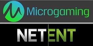 Microgaming NetEnt