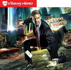 Vegas Hero Casino Voorproefje