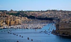Werken op Malta