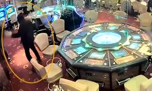 Casino Overvallen