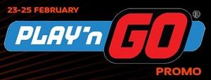 Play 'N Go Promotie