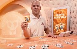 Sports Blackjack