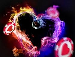 Valentijnsdagbonus Kroon Casino