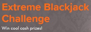 Extreme Blackjack Challenge