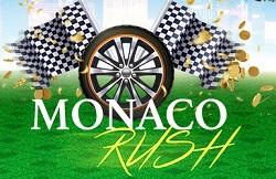 Monaco Rush Vera&John