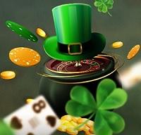 St. Patrick's Day Cash Bash