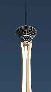 Stratosphere Toren
