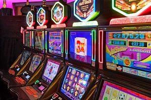 Legale casino's