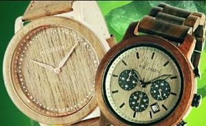Earth Day Horloge