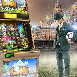 Droomprijs naar Rusland Reel Thrill World Cup