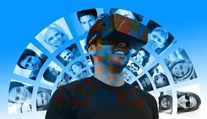 Virtual Reality Corner