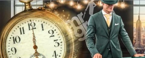 Blackjack O'clock