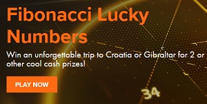 Fibonacci Lucky Numbers