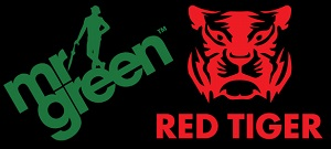 Mr Green Red Tiger