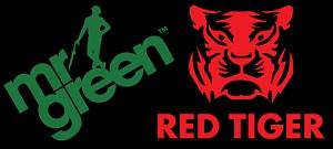 Mr Green Red Tiger