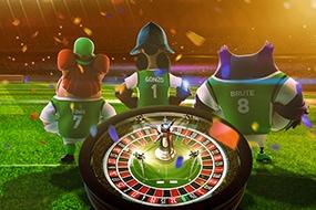 Goal Smash Roulette