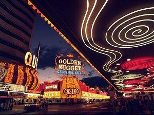 Las Vegas Complexen