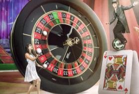 Cash Circus 5000